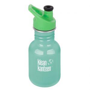 Kid Kanteen Sport 355ml Bottle with Sport Cap 3.0 Sea Crest
