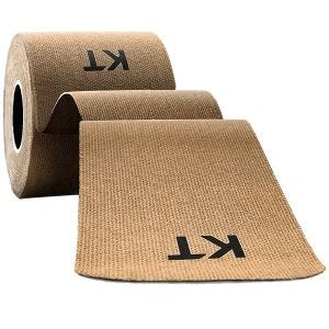 KT Tape Consumer Cotton Original Uncut Beige