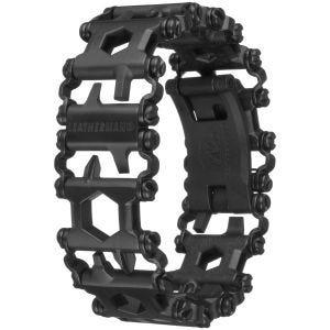 Leatherman Tread Metric Bracelet Black