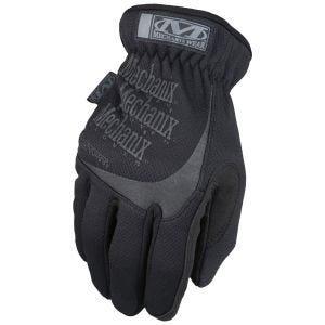 Mechanix Wear FastFit Gloves Covert Black/Black