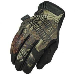 Mechanix Wear The Original Gloves Mossy Oak