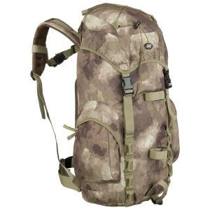 MFH Recon III Backpack 35L HDT Camo AU