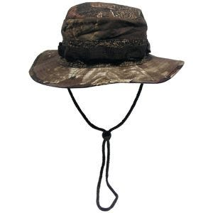 MFH GI Ripstop Bush Hat Hunter Brown