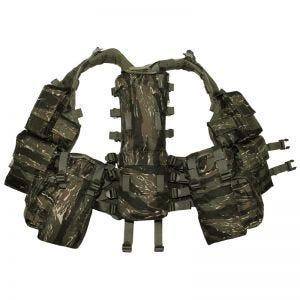 MFH South African Assault Vest Tiger Stripe
