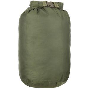 MFH Small Waterproof Duffle Bag OD Green