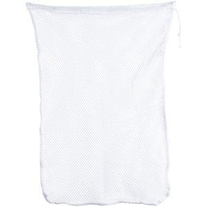 Mil-Tec Laundry Mesh Bag 50x75cm White