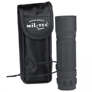 Mil-Tec Monocular 10x25 Black