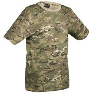 Mil-Tec T-Shirt Multitarn