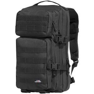 TAC MAVEN Assault Backpack Small Black
