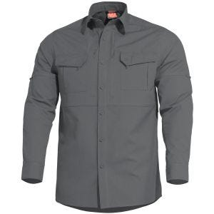 Pentagon Plato Tactical Shirt Wolf Gray