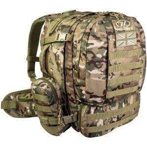 Pro-Force Tomahawk Elite SF Rucksack HMTC