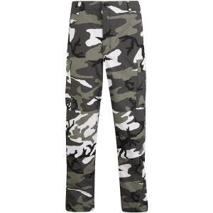 Propper Uniform BDU Trousers Polycotton Ripstop Urban