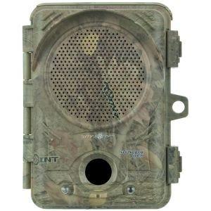 SpyPoint SDB-85 'Soundbox' Audio Repeller System Camo