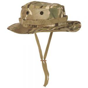 Teesar GI Boonie Hat Multitarn