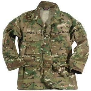Tru-Spec BDU Combat Shirt MultiCam