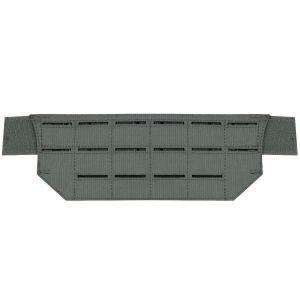 Viper Mini Belt Platform Gray