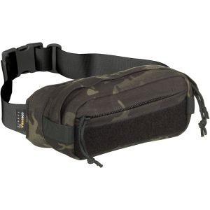 Wisport Toke Waist Pack MultiCam Black